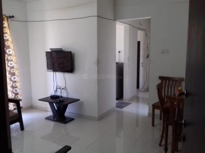 Gallery Cover Image of 967 Sq.ft 2 BHK Apartment for buy in Thane West for 8800000