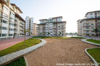 Gallery Cover Image of 1595 Sq.ft 3 BHK Apartment for buy in Mahindra World City for 6990000