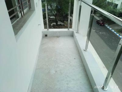 Gallery Cover Image of 900 Sq.ft 1 BHK Apartment for rent in Keshtopur for 9500