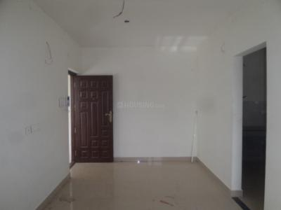 Gallery Cover Image of 1250 Sq.ft 3 BHK Independent Floor for rent in Kanathur Reddikuppam for 18000