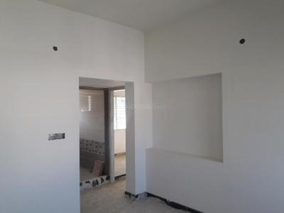 Gallery Cover Image of 450 Sq.ft 1 BHK Apartment for rent in Jalahalli West for 8000