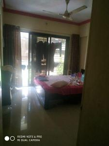 Gallery Cover Image of 750 Sq.ft 2 BHK Apartment for rent in Andheri East for 50000