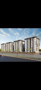 Gallery Cover Image of 1205 Sq.ft 2 BHK Apartment for buy in Kukatpally for 4000000
