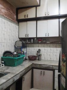 Kitchen Image of PG 4036340 Sarita Vihar in Sarita Vihar