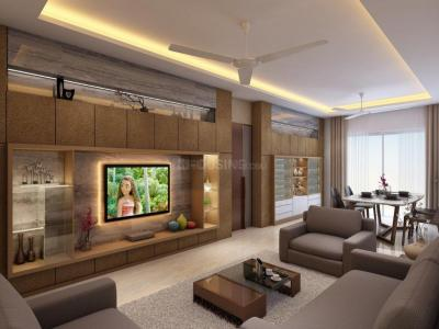 Gallery Cover Image of 1153 Sq.ft 2 BHK Apartment for buy in Sholinganallur for 7593000