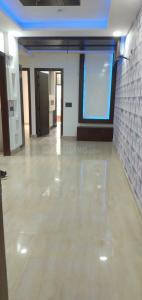 Gallery Cover Image of 1350 Sq.ft 3 BHK Independent Floor for rent in Shakti Khand for 15000