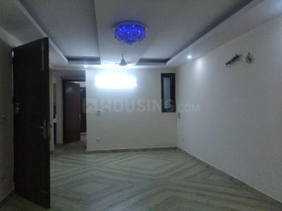 Gallery Cover Image of 1200 Sq.ft 3 BHK Independent Floor for buy in Chhattarpur for 4200000