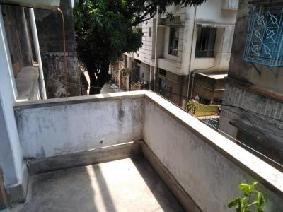 Balcony Image of PG 6600672 Jadavpur in Jadavpur