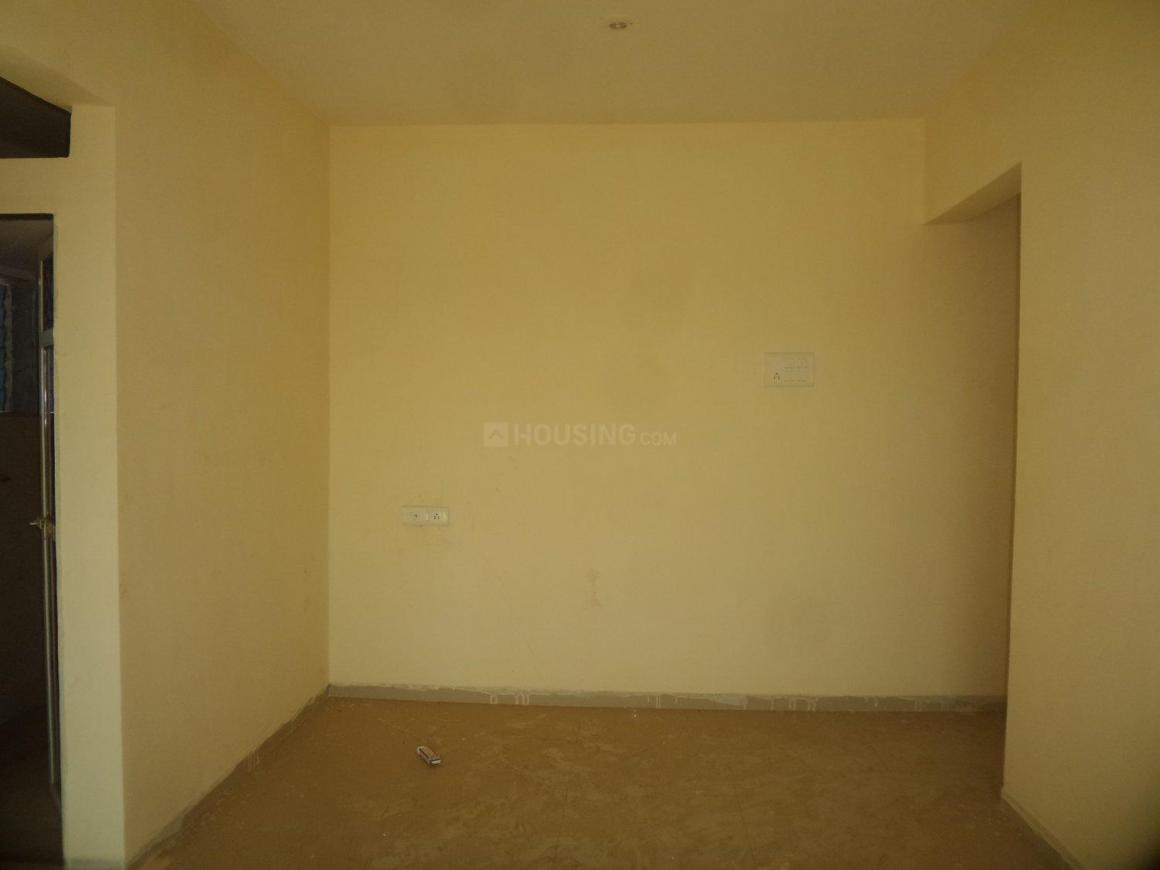 Living Room Image of 624 Sq.ft 1 BHK Apartment for buy in Karjat for 1435700