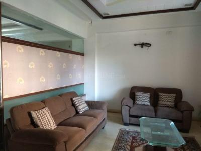 Gallery Cover Image of 2450 Sq.ft 3 BHK Independent Floor for rent in Yousufguda for 50000