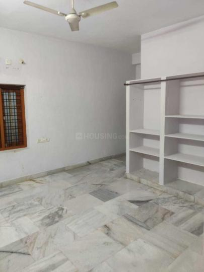 Bedroom Image of 1100 Sq.ft 2 BHK Independent Floor for rent in Kapra for 10000