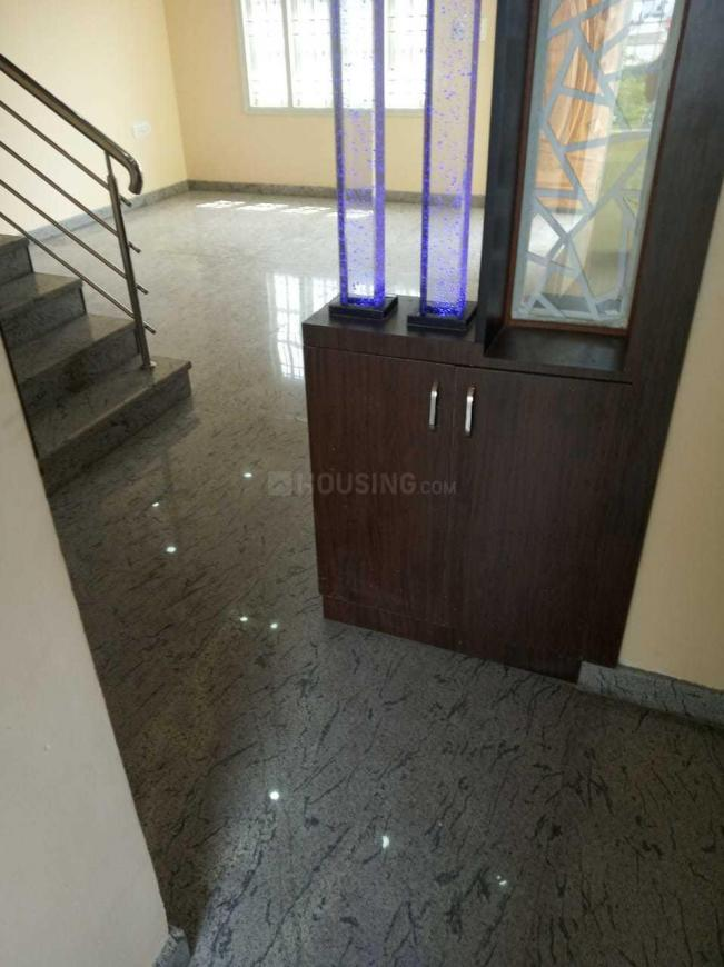 Living Room Image of 1600 Sq.ft 4 BHK Independent House for buy in Hemmigepura for 9000000