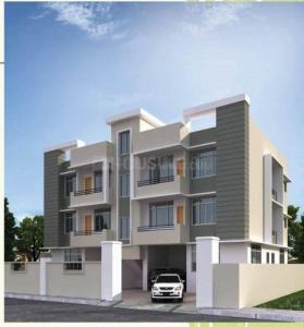 Gallery Cover Image of 1600 Sq.ft 3 BHK Apartment for buy in Hatigaon for 9000000