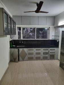 Gallery Cover Image of 650 Sq.ft 1 BHK Apartment for rent in Samarttha Sollanaa, Thergaon for 15000
