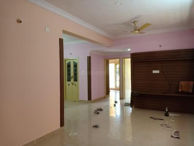 Gallery Cover Image of 1300 Sq.ft 2 BHK Apartment for rent in Sadduguntepalya for 32000