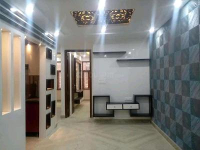 Gallery Cover Image of 1000 Sq.ft 2 BHK Independent Floor for buy in Sector 17 Dwarka for 7400000