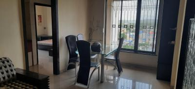 Gallery Cover Image of 880 Sq.ft 2 BHK Apartment for rent in Sumit Sun N Shell, Kandivali West for 32000