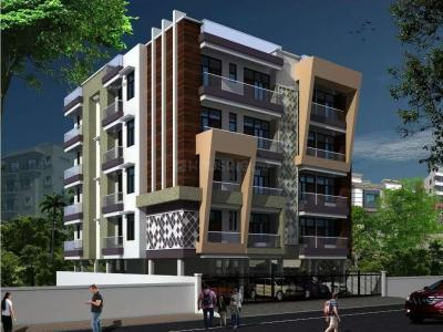 Gallery Cover Image of 1356 Sq.ft 3 BHK Apartment for buy in Khyora for 7000000