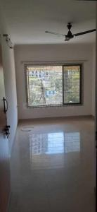 Gallery Cover Image of 635 Sq.ft 1 BHK Apartment for rent in Rutu Estate, Thane West for 16500