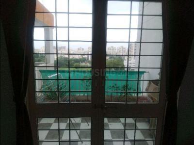 Hall Image of Elegance Residency in Ravet