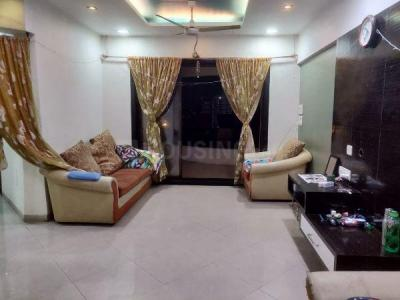 Gallery Cover Image of 1025 Sq.ft 2 BHK Apartment for rent in Goregaon East for 35000
