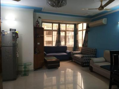 Gallery Cover Image of 1800 Sq.ft 3 BHK Apartment for rent in Hewo Apartments II, Sector 56 for 38000