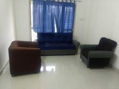 Living Room Image of Waterfront in Kalipathur