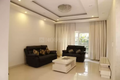 Gallery Cover Image of 845 Sq.ft 2 BHK Villa for buy in Budigere for 5800000