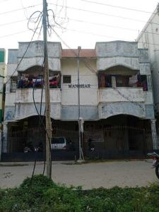 Gallery Cover Image of 825 Sq.ft 2 BHK Apartment for buy in Ambattur for 2500000
