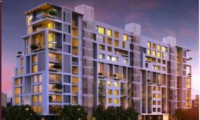 Gallery Cover Image of 1012 Sq.ft 3 BHK Apartment for buy in Matunga West for 24472340