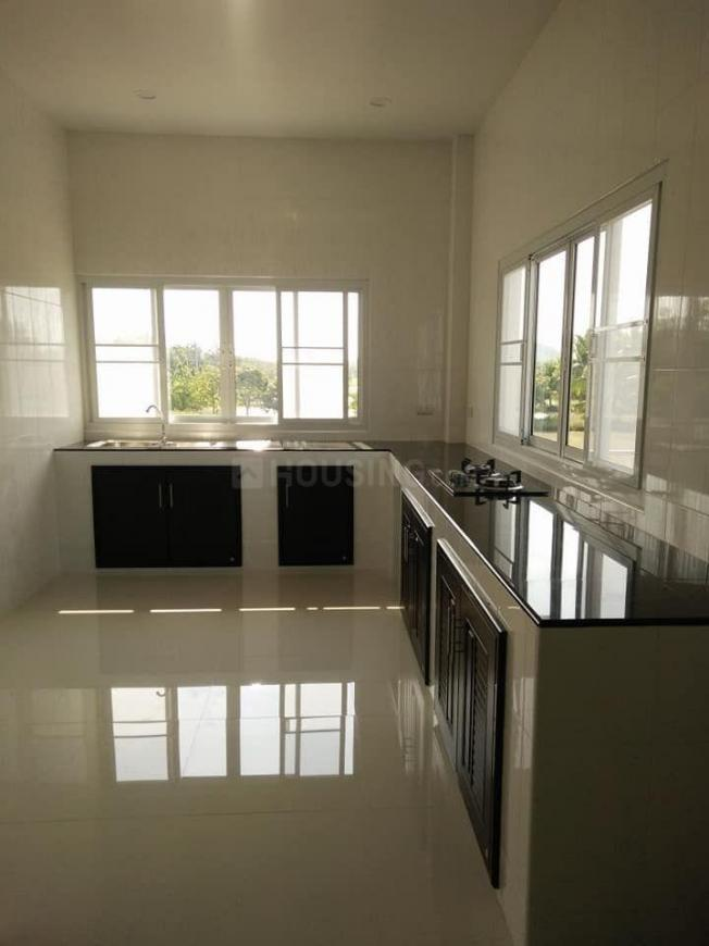Kitchen Image of 575 Sq.ft 1 BHK Independent House for buy in Tambaram for 1793235