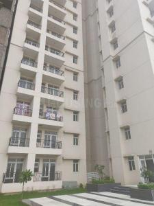 Gallery Cover Image of 1189 Sq.ft 2 BHK Apartment for rent in Eta 2 Greater Noida for 7000