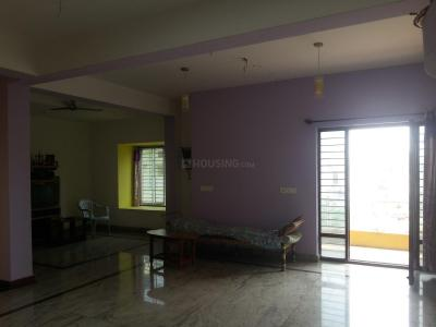 Gallery Cover Image of 2400 Sq.ft 3 BHK Apartment for rent in Kasavanahalli for 30000