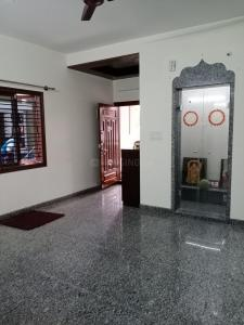 Gallery Cover Image of 1300 Sq.ft 2 BHK Independent Floor for rent in Marathahalli for 28000