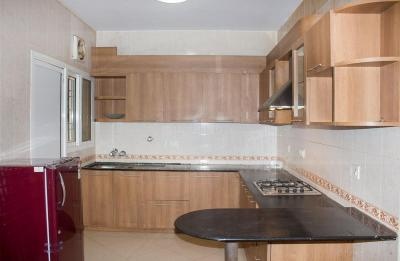 Kitchen Image of PG 4643810 Bellandur in Bellandur