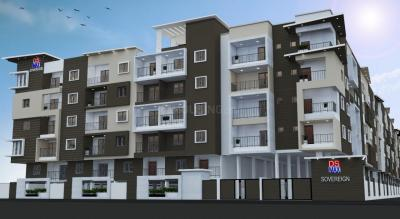 Gallery Cover Image of 1167 Sq.ft 3 BHK Apartment for buy in Battarahalli for 4423000