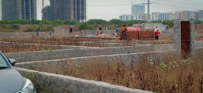Gallery Cover Image of 900 Sq.ft Residential Plot for buy in Sector 137 for 1000000