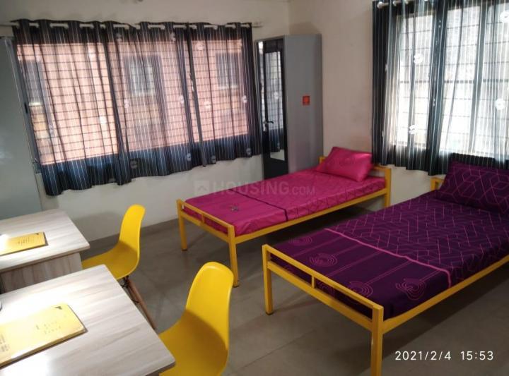 Bedroom Image of Colive Kerville in Karve Nagar