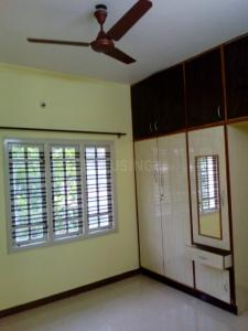 Gallery Cover Image of 850 Sq.ft 2 BHK Independent House for rent in RR Nagar for 13000