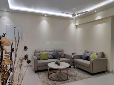 Gallery Cover Image of 974 Sq.ft 2 BHK Apartment for buy in Ruby Royal Tower, Mannivakkam for 4700000