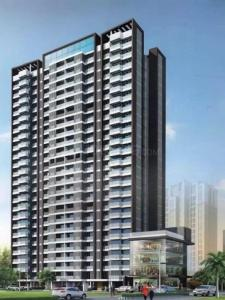 Gallery Cover Image of 715 Sq.ft 1 BHK Apartment for buy in Umiya Oasis, Mira Road East for 5241223