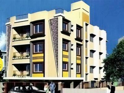 Gallery Cover Image of 800 Sq.ft 2 BHK Apartment for buy in Garia for 3200000
