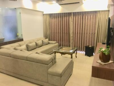 Gallery Cover Image of 1501 Sq.ft 3 BHK Apartment for buy in Bandra West for 65000000