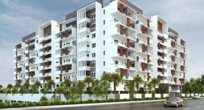 Gallery Cover Image of 1240 Sq.ft 2 BHK Apartment for buy in Nizampet for 5780000