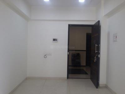 Gallery Cover Image of 680 Sq.ft 1 BHK Apartment for buy in Ghansoli for 6500000