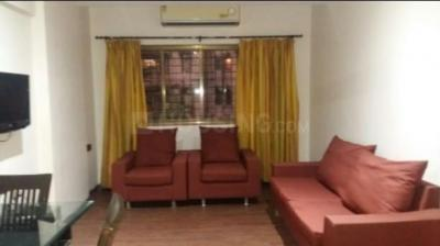 Gallery Cover Image of 512 Sq.ft 1 BHK Apartment for rent in Worli for 55000