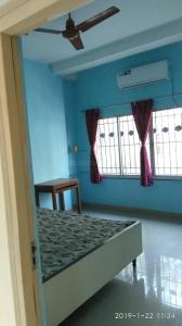 Gallery Cover Image of 550 Sq.ft 1 BHK Independent Floor for rent in Kasba for 14000