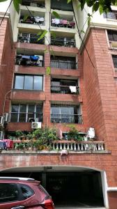 Gallery Cover Image of 2610 Sq.ft 3 BHK Apartment for rent in Alipore for 90000