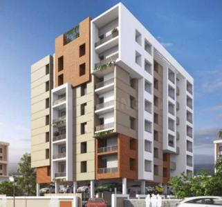 Gallery Cover Image of 1601 Sq.ft 3 BHK Apartment for buy in Kothrud for 25000000