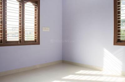 Gallery Cover Image of 1000 Sq.ft 2 BHK Independent House for rent in Banaswadi for 21400